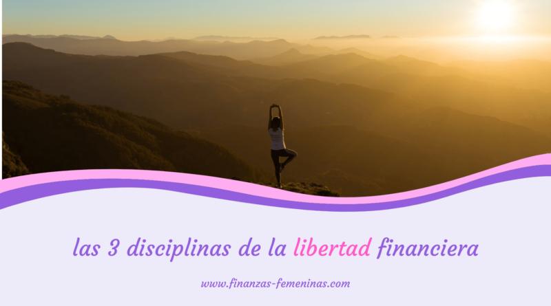las la libertad financiera