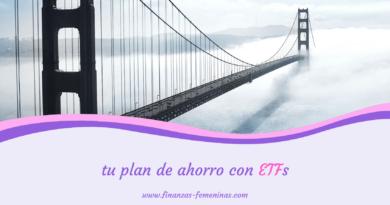 tu plan de ahorro con ETF