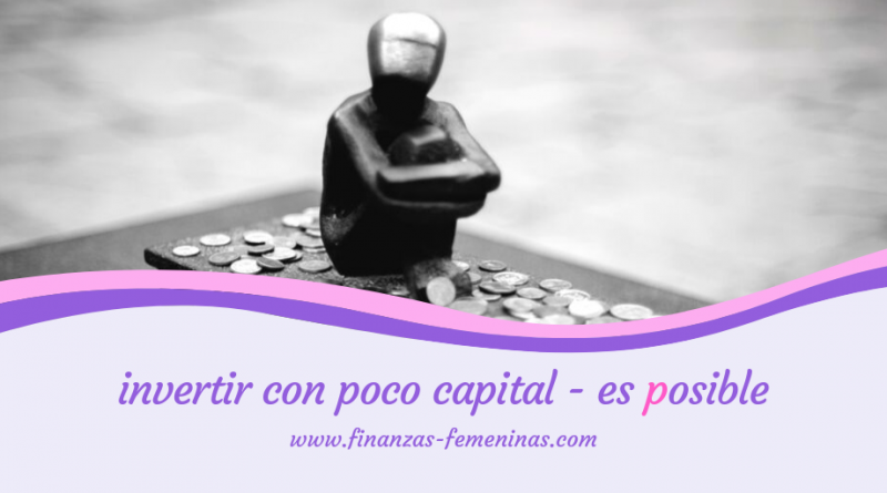 invertir-con-poco-capital-es-posible